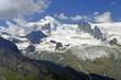 Der Größte Gletscher von Saas Fee