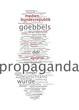 Постер, плакат: Propaganda