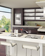 Modern Kitchen Design II (focused)