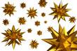 Gold Virus A