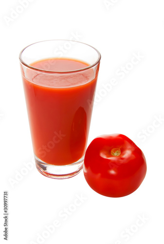 Tomato and Tomato Juice