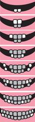 ðrimary teeth