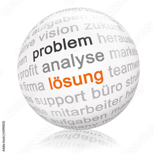 problem lösung 3d