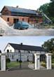 Sanierung eines alten Hauses