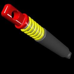 L'ammortizzatore - The shock absorber