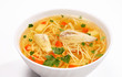 chicken Soup tasty - 31001548