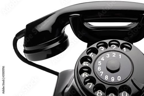 Retro Telefon 1