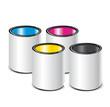 CMJN CMYK print colors