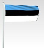 053 - Estland - Render