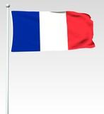 056 - Frankreich - Render