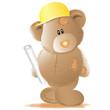 babybär - bauingeneur