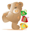 babybär - abc
