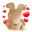 babybär - herzlich