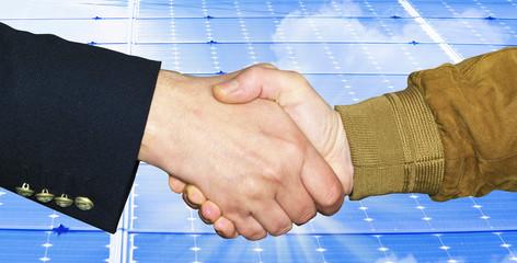 Contratto Fotovoltaico