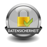 Icon Datensicherheit