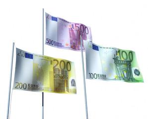 Euro-Flaggen 3