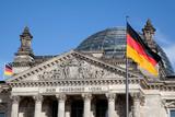 Fototapety Reichstag
