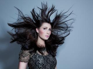 magnificent hair