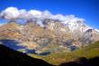 Korsisches Bergpanorama3