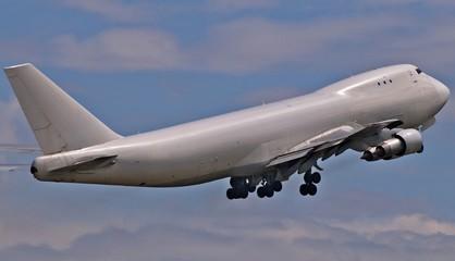747 Take-off
