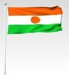 134 - Niger - Render