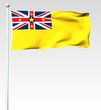 136 - Niue - Render