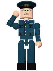 Block Officer