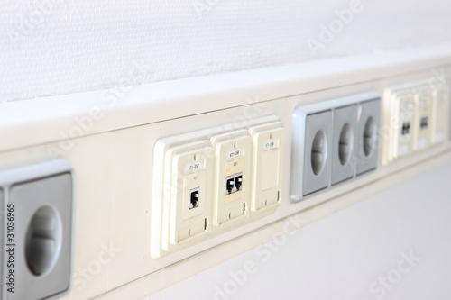 steckdosen und edv anschluss matthias buehner von. Black Bedroom Furniture Sets. Home Design Ideas