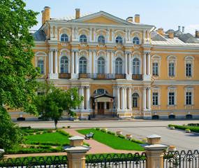 school named for Suvorov