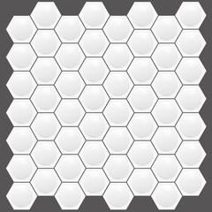 Real Looking Hexagon texture