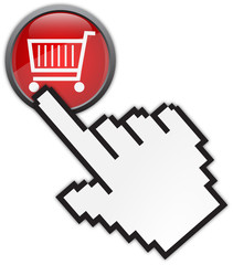 E-commerce cursor
