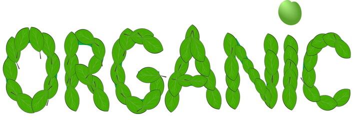 Organic leafs