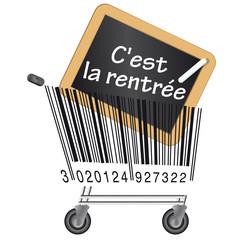 CodeBarreCaddie_rentrée