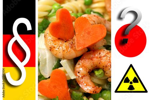 Lebensmittelsicherheit
