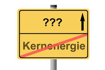 Kernenergie - Unsichere Zukunft?