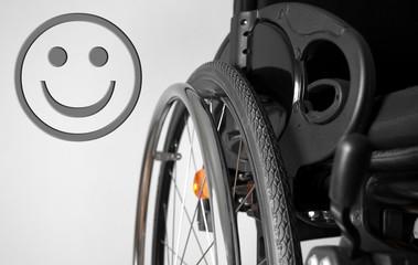 Behindertenfreundlich