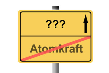 Atomkraft - Unsichere Zukunft?