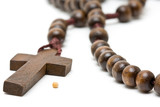 Mustard seed - symbol of faith poster