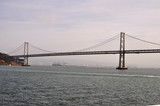 Fototapeta Fototapety mosty linowy / wiszący - most © dezder