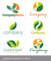 logos empresa natural