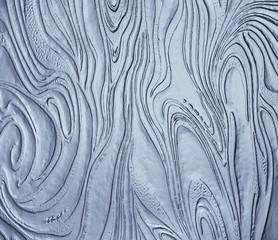 Organic Glass Texture