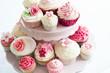 Cupcake selection