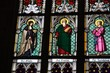 St Gisela, St Paul and St Rudolph, St Vitus Cathedral, Prague