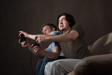 video games action