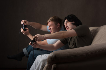 crazy video gaming