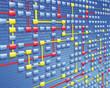 Datenfluss und Netzwerk