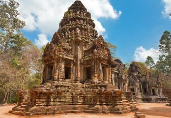 Thommanon. Angkor, Cambodia