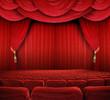 Kino Bühne