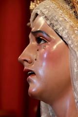 Virgen del Patrocinio, Jerez de la Frontera