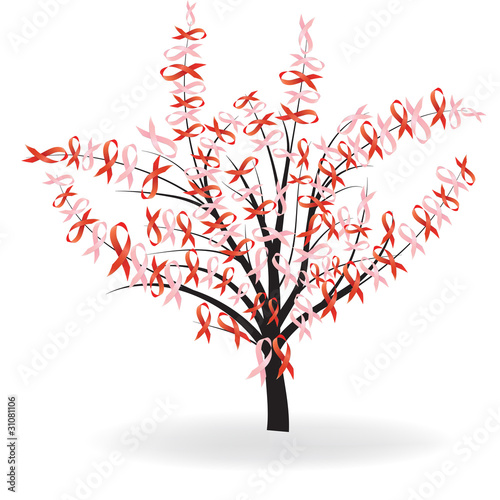 Ribbon tree